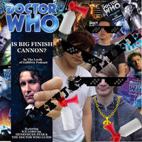 Is Big finish cannon? thug life : cover 1