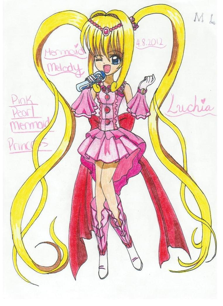 Uncategorized Luchia Mermaid Melody nanami luchia mermaid melody by mikiartspademagic on deviantart mikiartspademagic