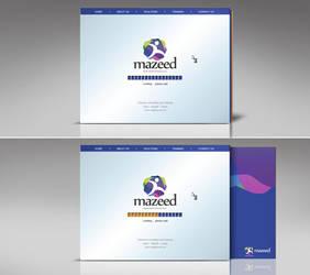 Mazeed Folder