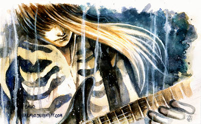:Atsushi: by AkiMao