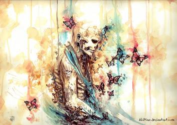 :ZombieBoY: by AkiMao