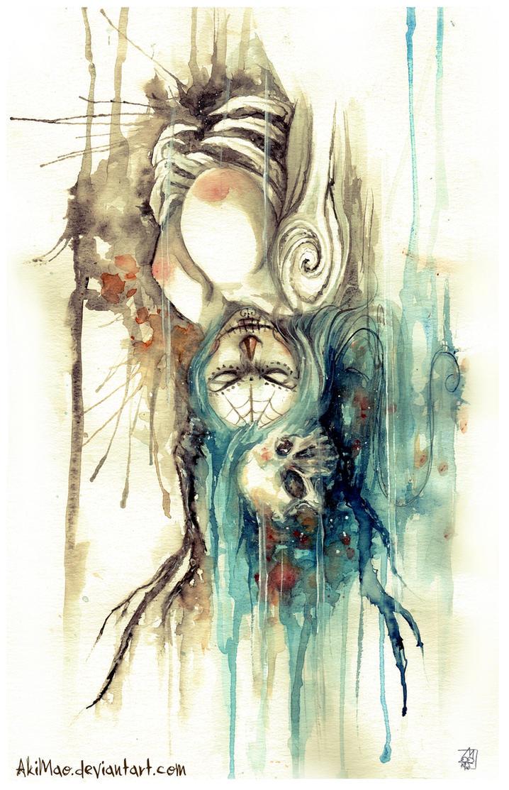 :MalaSuerte: by AkiMao
