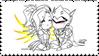 Gency stamp by princess20039