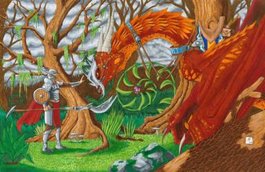 Dragonrider