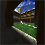 The Inner Garden - 2.0 by weirdMushroom
