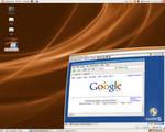 CentOS into Ubuntu with GLX by weirdMushroom