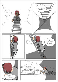 Unnamed comic - Page 3