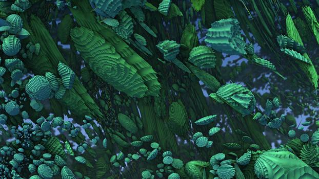 The Forest Of Spirits [alternative version]