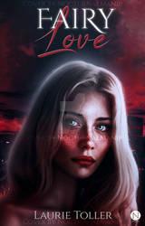 Fairy Love - Premade Cover Wattpad (photoshop)