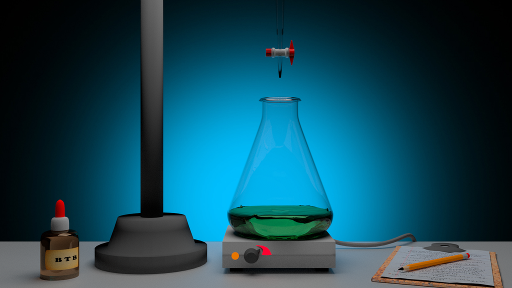 a lab experiment to explore chemical equilibrium Changing the chlorine concentration or temperature in this reaction shifts the position of equilibrium, demonstrating le chatelier's principle this experiment can be.
