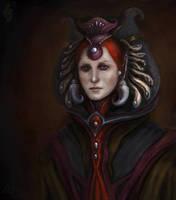 SWTCW Duchess Satine of Mandalore by Faietiya