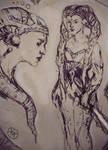 SWJKJA Jaden Korr sketches by Faietiya