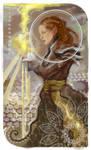 DAI Inquisitor tarot