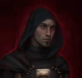 Revan portrait redraw