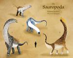 My Sauropoda