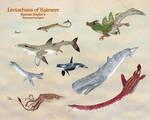 Leviathans of Kaimere