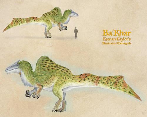 Ba'Khar