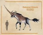 Kaimeran Unicorn