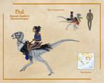 Hul and Rider
