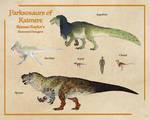 Parksosaurs of Kaimere