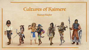 Cultures of Kaimere