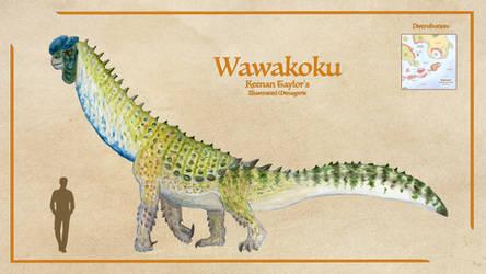 Wawakoku