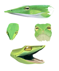 Snakes by kukuzapol