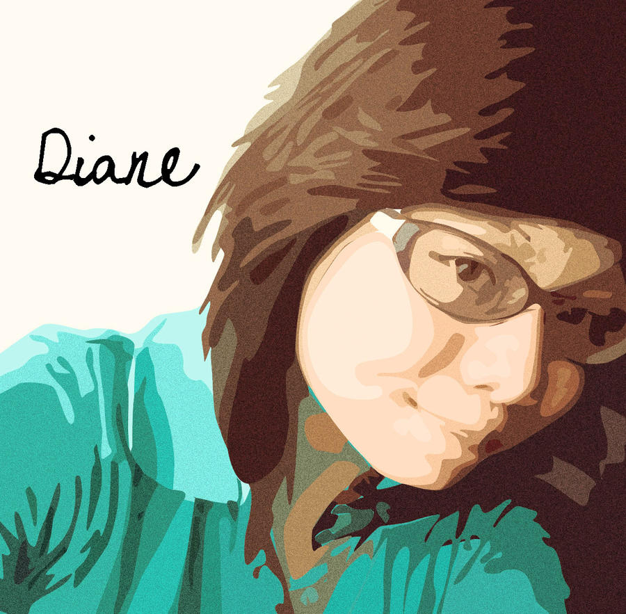 Diane by unhappymaiden04