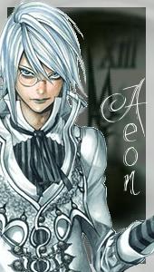 Aeon avatar by Bogue2kw