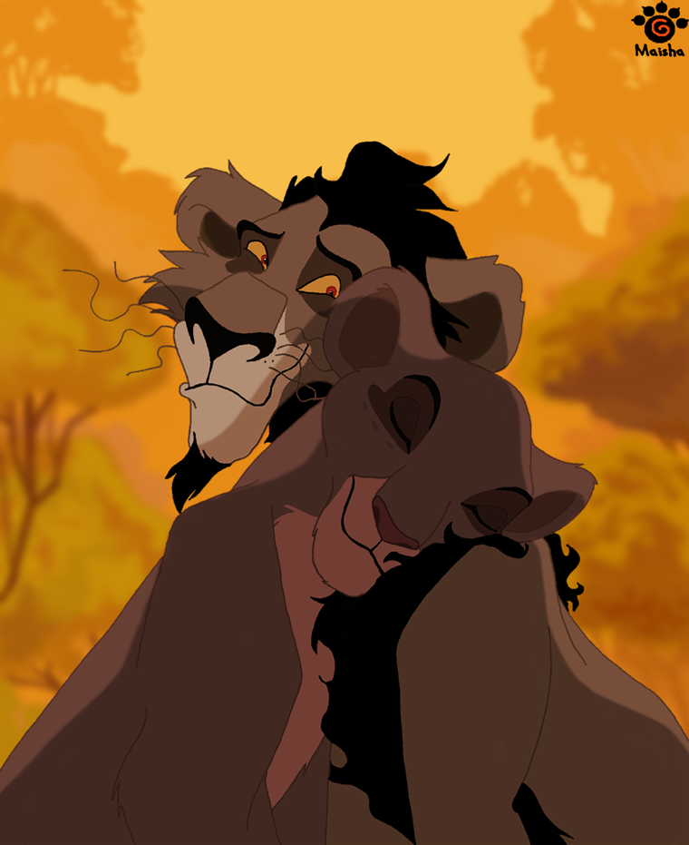The Lion King II Simbas Pride  Disney Wiki  FANDOM