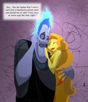 Fairytale Love by Mayshha