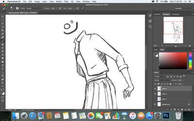 What am I doing by AnnabethLovegd