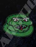 Snake Vector Logo ~ FOR SALE