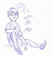 Disney Un-Disneyed: The Wart by kuabci