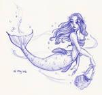 Mermaid On the ... Run?