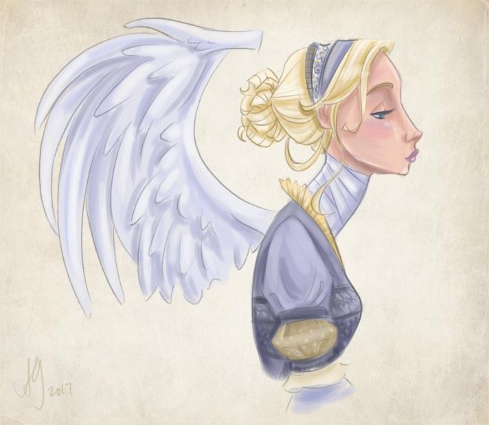 Angel Emulation by kuabci