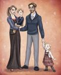 Family Christmas 'Photo'