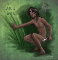 Disney Un-Disneyed: The Jungle Book (P) by kuabci