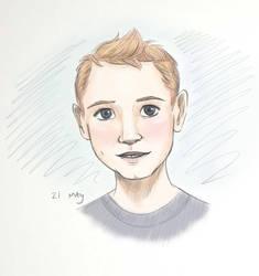CAG, Age 5