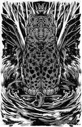 [SIBYL] Sahaliyan Poster for Patreon