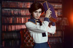 Bioshock Infinite- Elizabeth