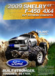 Ford shelby 4x4