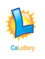 New California Lottery Logo by Justflikwalk