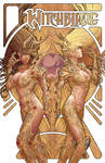 witchblade 129 cover b