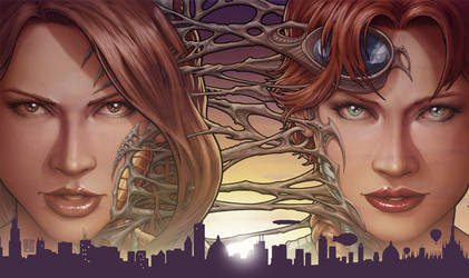 witchblade 157