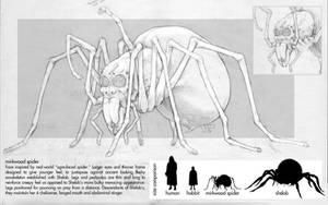 mirkwood spider 01