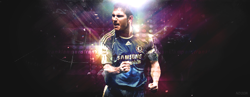 Lampard by ndogn97