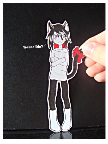BH: Wonna die? by namida-no-baka