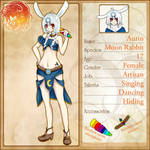 VolSa: Aurin