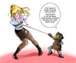 Eli's Fairy tale
